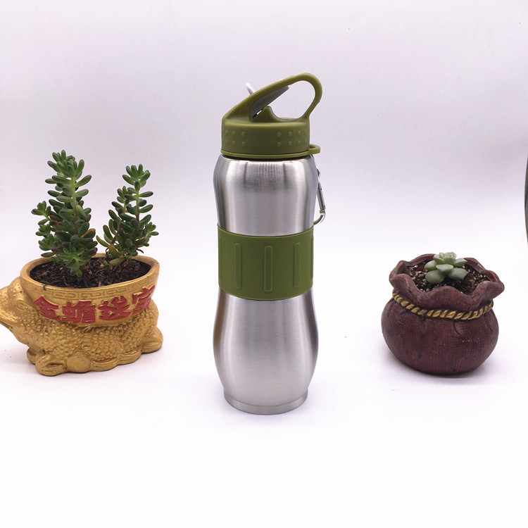 Stainless Steel Water Bottle, Sports Water Bottle, Travel Bottle (SH-ST07)