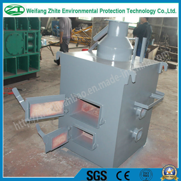 Small Animal Cremation Incinerator for Pets Crematory