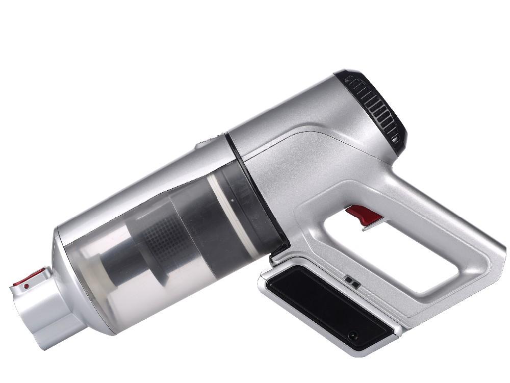 Handheld Dry Vacuum Cleaner