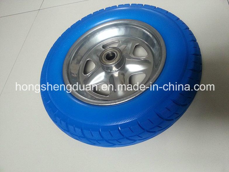 Hot-Selling PU Form Wheel 4.80/4.00-8
