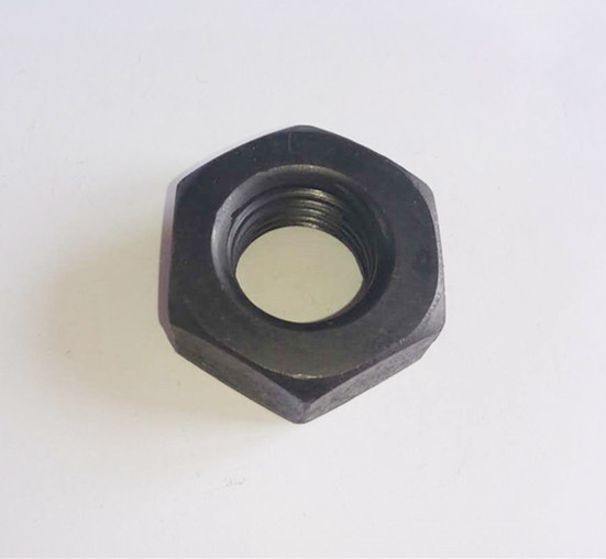En14399 European Standard Hex Nut