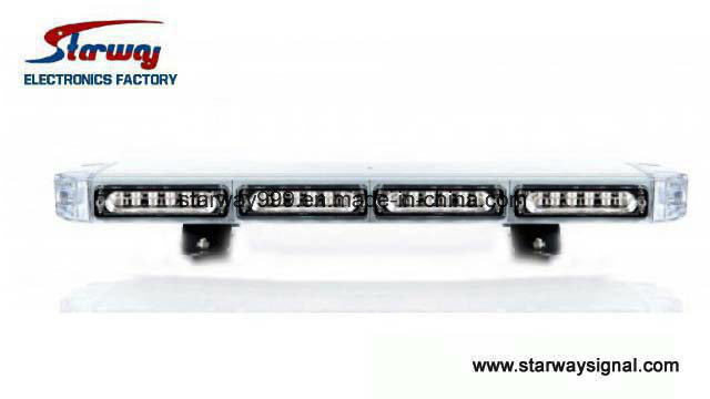 Police Aluminum LED Mini Light Bars (LTF-M545)