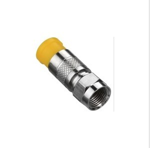 RF F Connector Direct Pratique