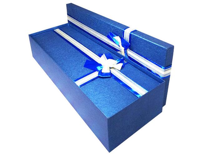 professional Manufacture Custom High Quality Folding Cardboard Gift Box