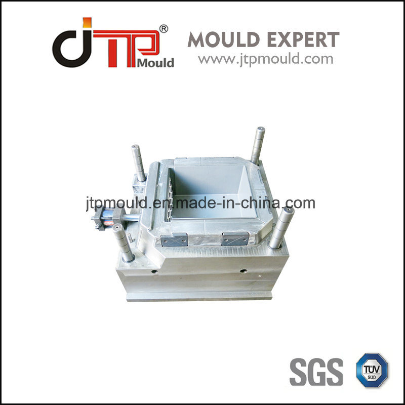Newly OEM Fancy Plastic Injection Drawer Mould Frame Mold