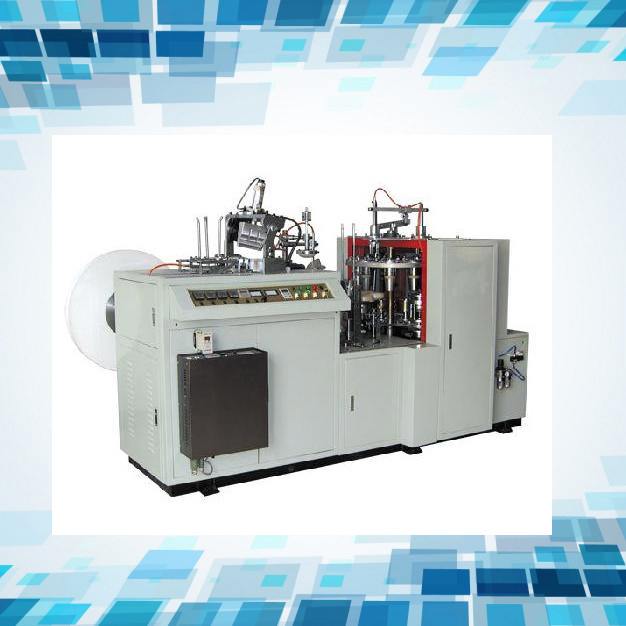 Double Side PE Coated Paper Cup Machine (CY-LB)