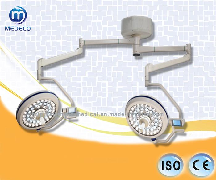 II LED Operating Lamp (II SERIES LED 500/500) Hospital Light