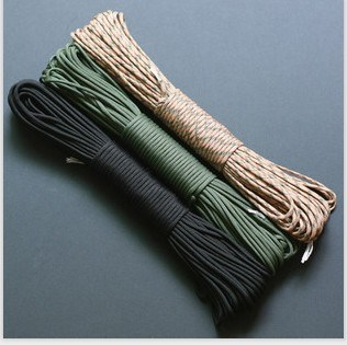 Paracord, Rope7-Strand Military Standard 550lbs