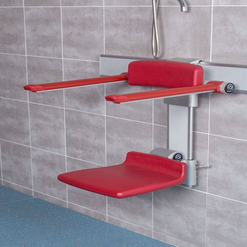 New Design Aluminum Unique Bath Shower Chairs for The Disabled