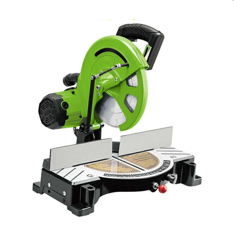 Fixtec Power Tools Electric 1600W 255mm Industrial Mitre Saw