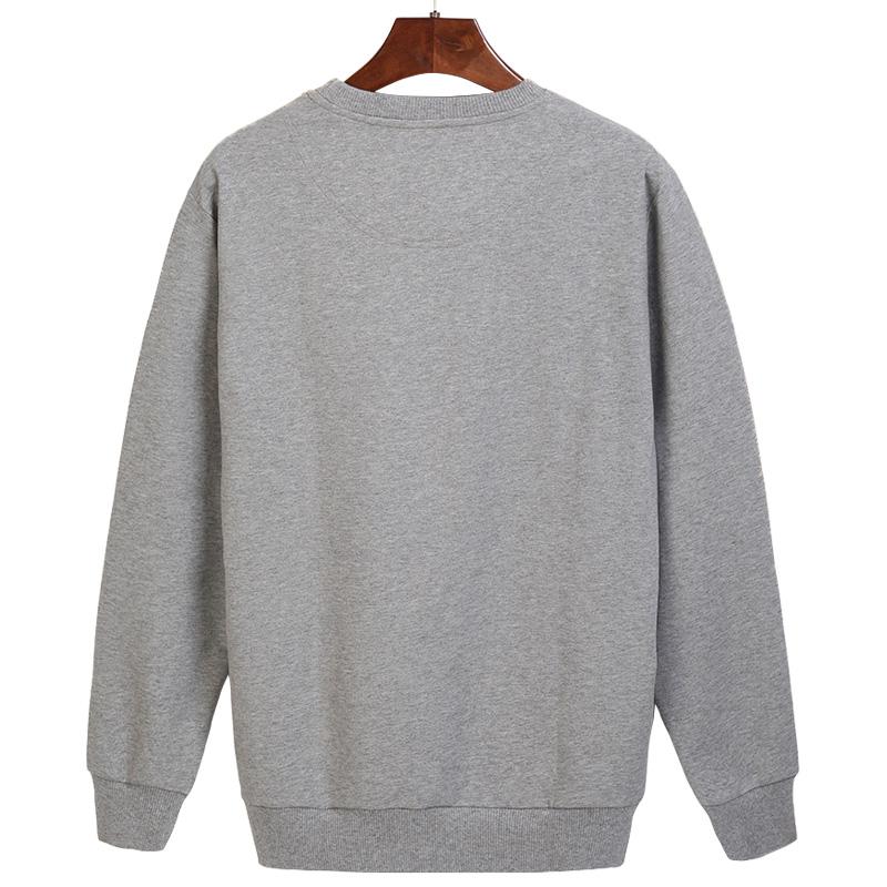 Men's Custom Design Pullover Hip Hop Sweat Shirt