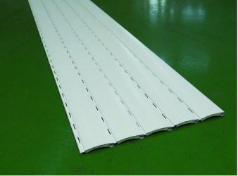 Aluminium Rolling Shutter (43mm slats)