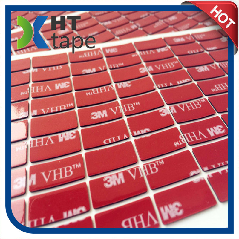 Die Cutting 3m 5925 Vhb Double Sided Tape