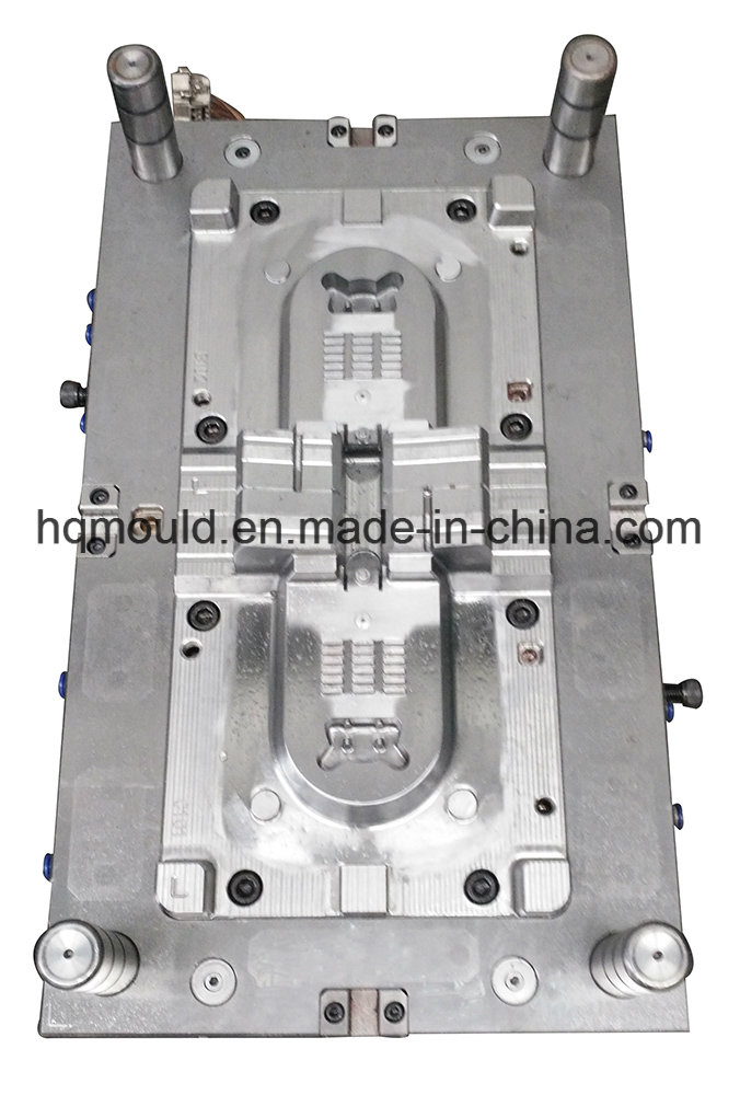 Plastic Juicing Machine Making Injection Tool Plastic Juicer Mould