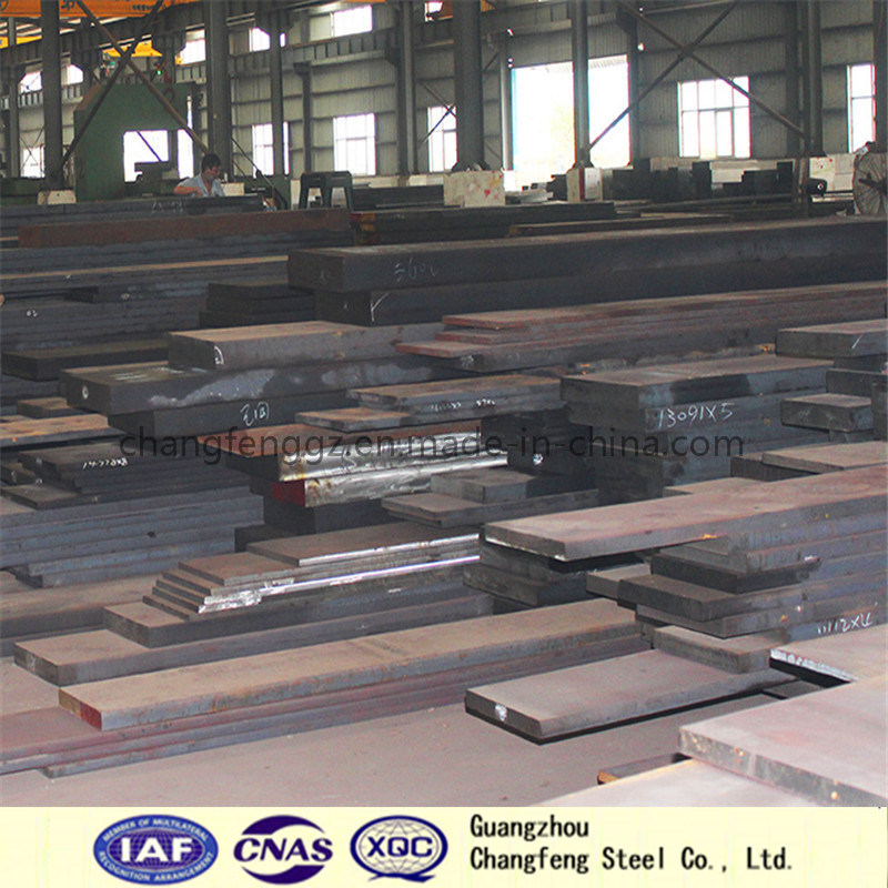 Alloy Tool Steel Forged Steel Products 1.6523, SAE8620, 20CrNiMo