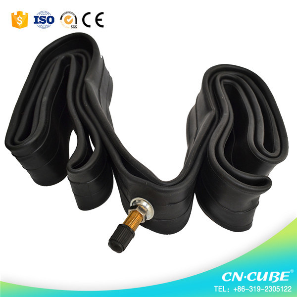 Bike Tire Bicycle Tire Rubber Bicycle Tyre Butly Inner Tube