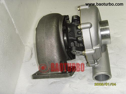Turbocharger K27/53279885721