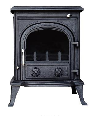 Wood Boiler Stove, Fireplace (FIPA006B) , Wood Burning Stove