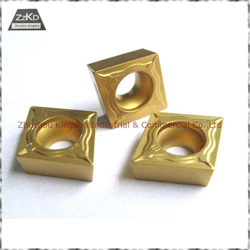 Tungsten Carbide Insert-Tungsten Carbide Cutting Tools