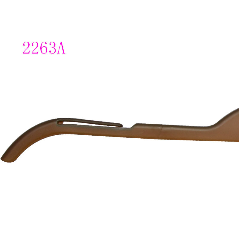 No Slip Custom 45cm Plastic Display Hanger