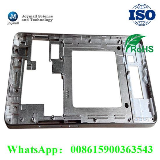 Customized OEM Mobilephone Aluminum Casting Magnesium CNC Part
