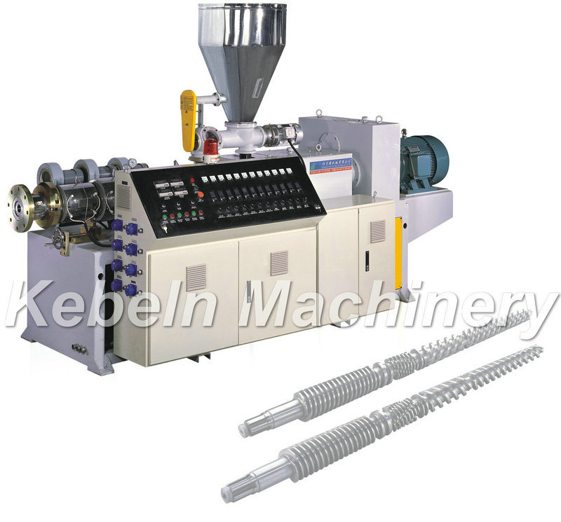 Co-Rotating Twin-Screw Extruder (XL 20; XL35; XL50)