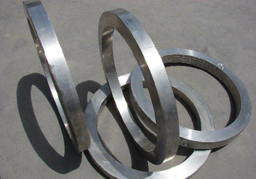 Metal Alloy Steel Die Forging