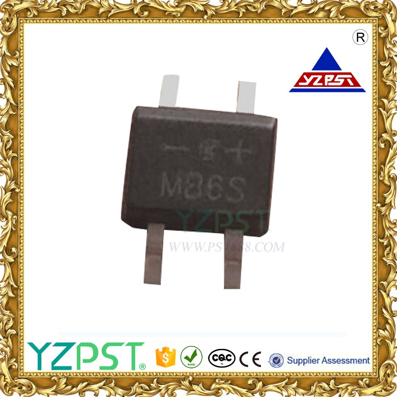 800V Glass Passivated Rectifier Bridge