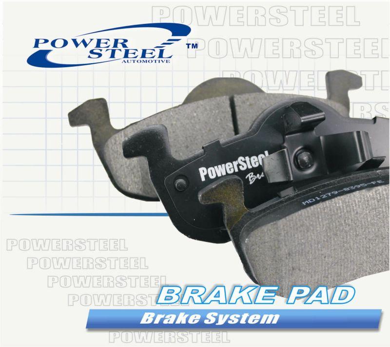 Brake Pad Full Coverage for American Cars