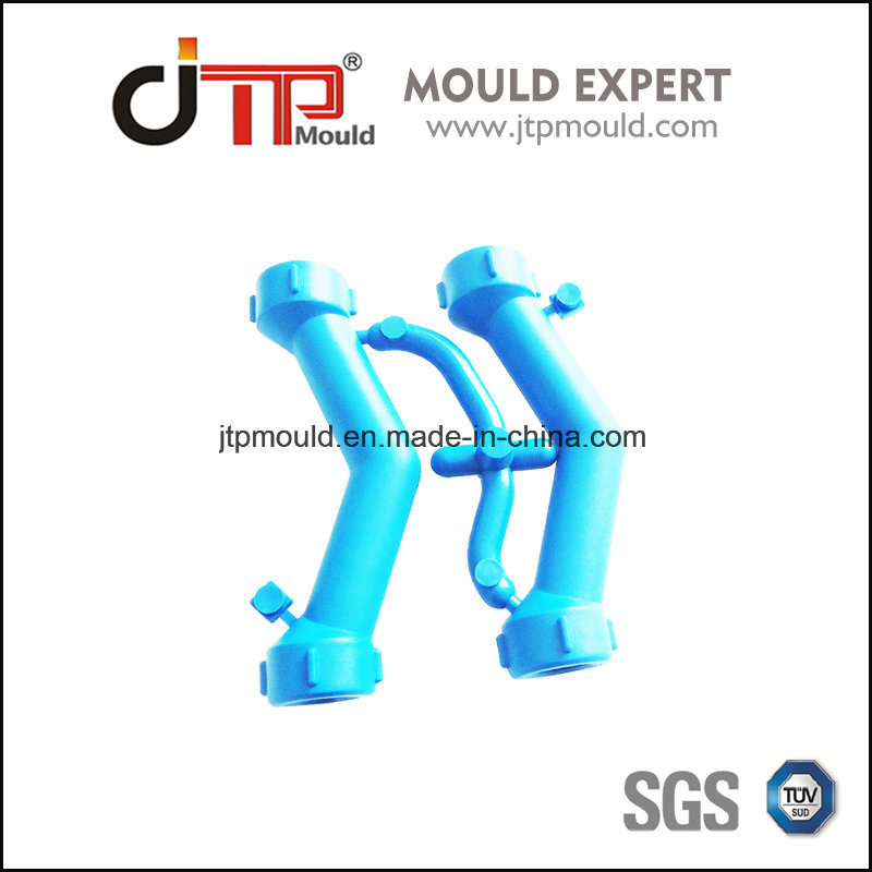 2018 Pipe Fittings Mould