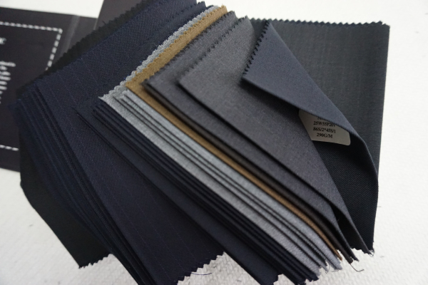 71 Kinds Fabric for Suit in Ready Stock