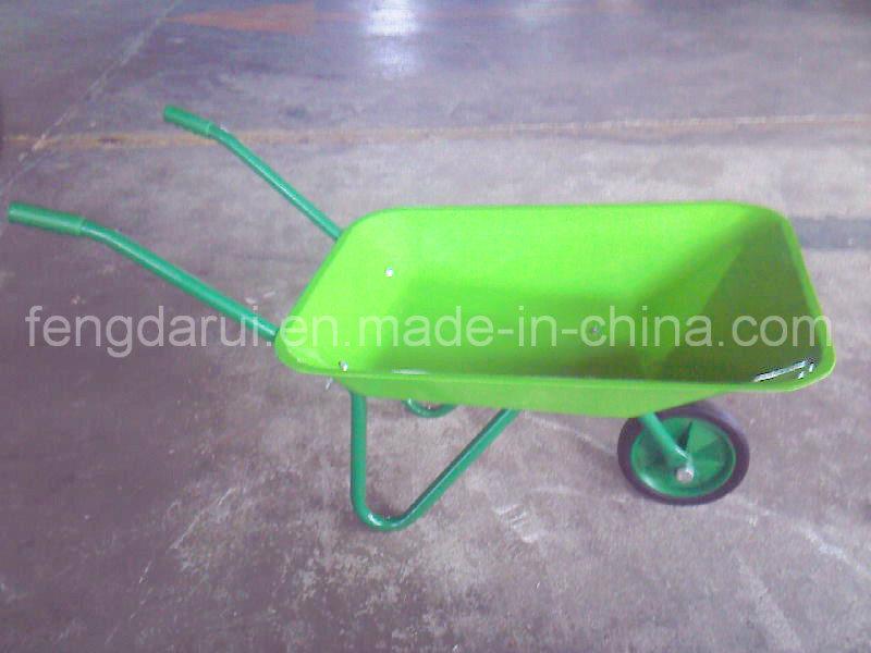 Popular Kid's Wheelbarrow (wb0101)