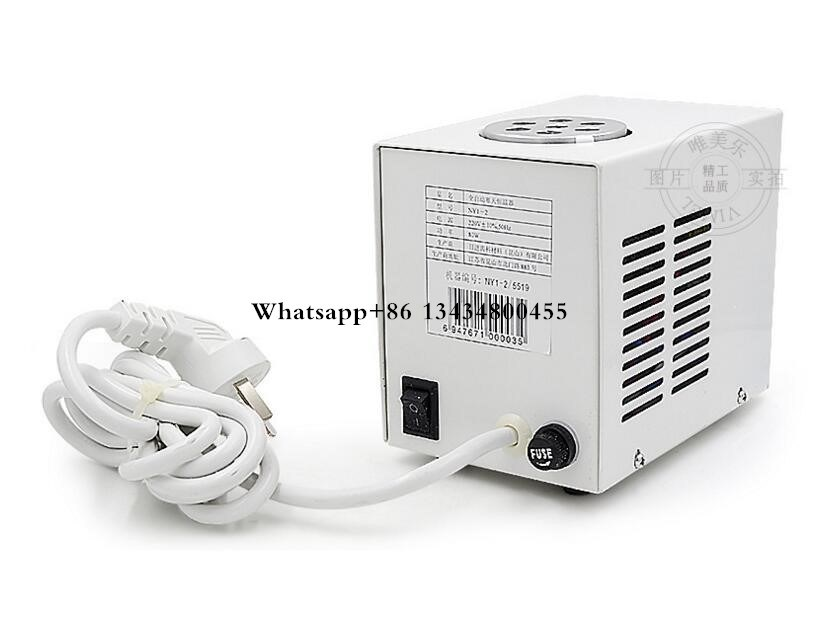 Dental Lab Equipment Automatic Thermostat Heater