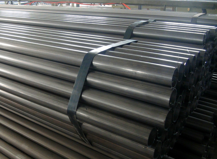 304 316 Stainless Steel Pipe ISO SGS Approved