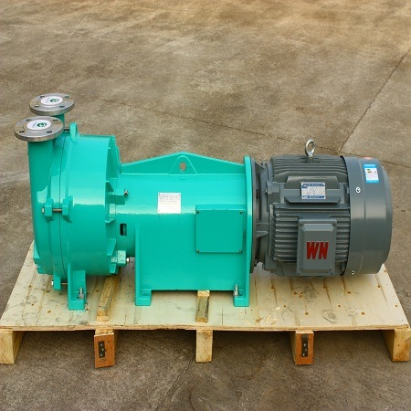 2BV6 111 Water Ring Vacuum Pump for Foam Machinery