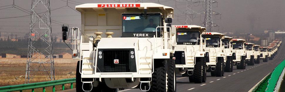 Transmission Mounting Bracket (9255842) for Terex Part