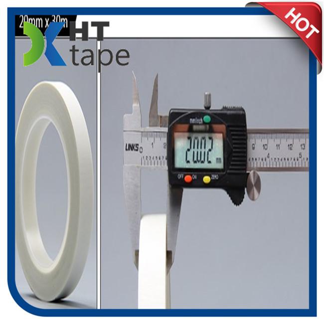 0.18mm White Color High Temperature Cloth Tape