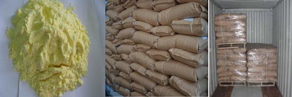 Factory Price Organic Yellow Maltodextrin