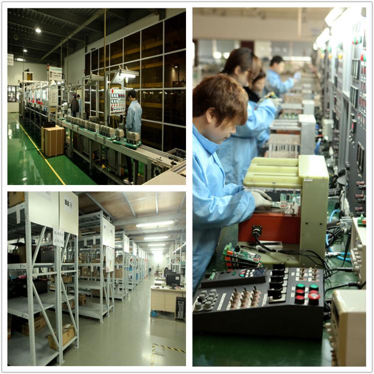 Sanyu SY8600 Series 0.75kw-630kw Vector VFD (SY8600-5R5G-4)