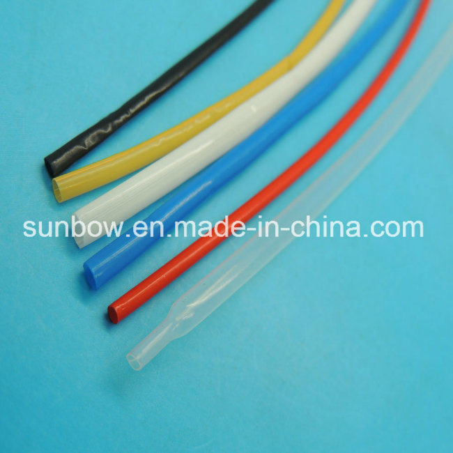 Medical Grade Clear PTFE Heat Shrinkable Tube/ Teflon Heat Shrink Tube