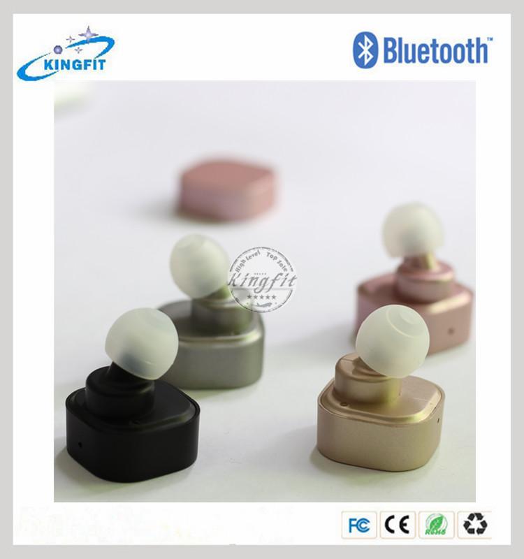 Hot Selling CSR 4.0 Earphone Mini Bluetoothe Earbud