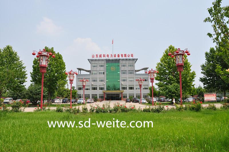 66kv China Distribution Power Transformer From Manufacturer