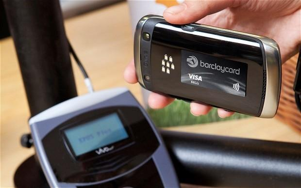 Mobile Payment Wearable Device Convergence: Barclays Bank will push the wristband