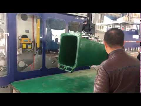 Electric Inject Moulding Machine