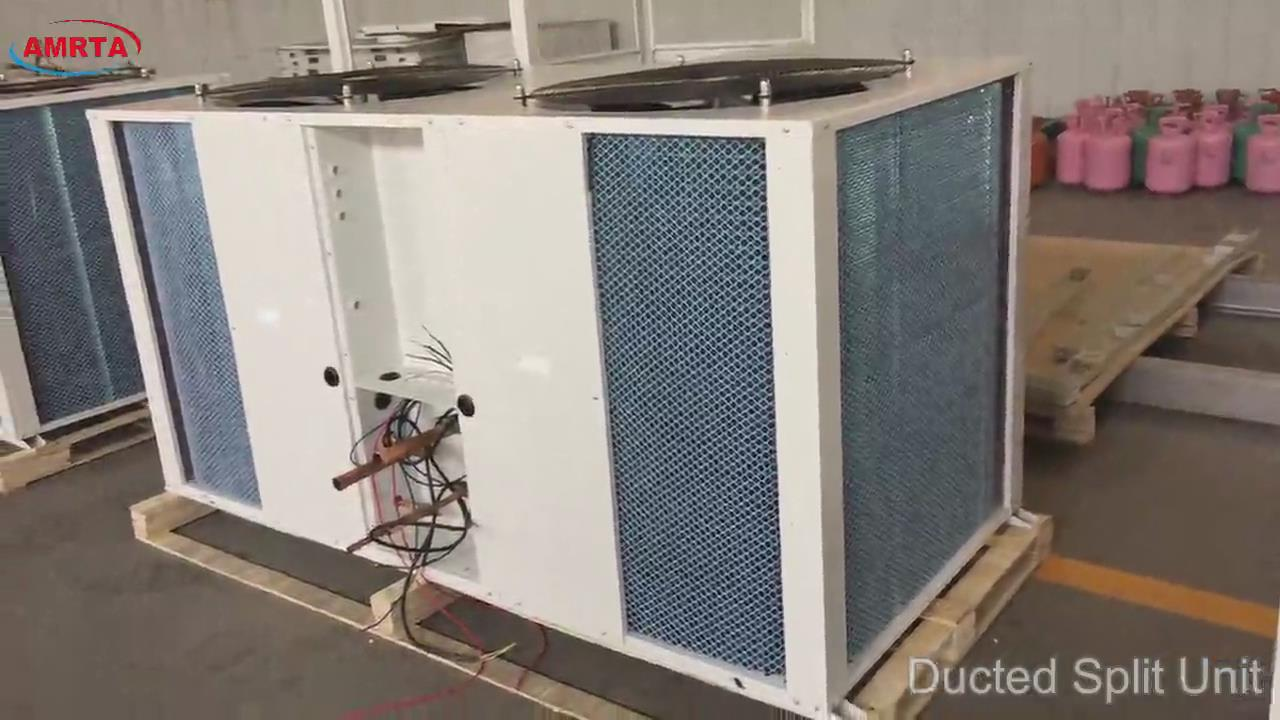 Amrta Ducted Air Conditioning