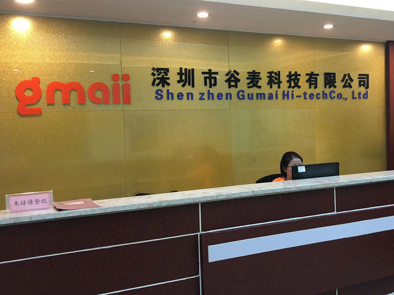 Shenzhen Gmaii Technology Limited
