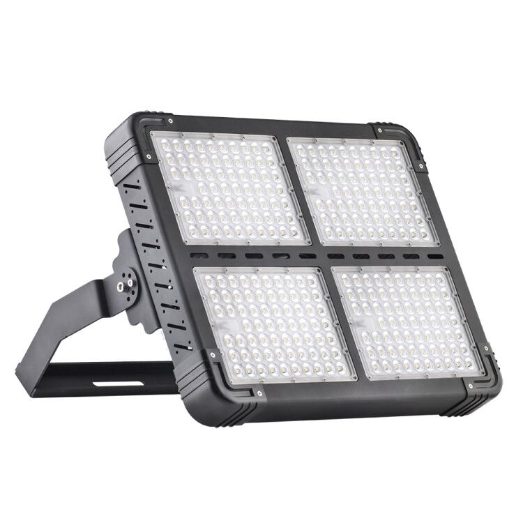 Led Stadium Flood High Mast Light for Tennis Court