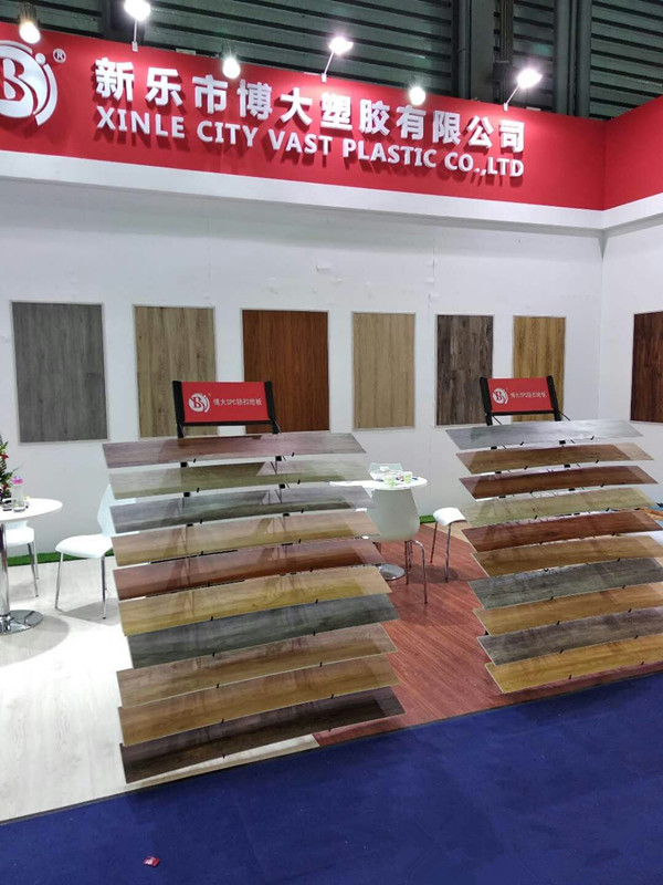 XINLE CITY VAST PLASTIC CO.,LTD.
