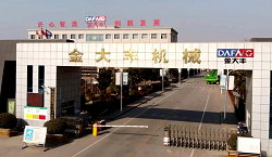 Shandong Gold Dafeng Machinery Co., Ltd