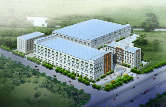 Ningbo Tongyong Plastic Machinery Manufacturering Co. Ltd.